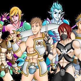 Skyrilon Knights