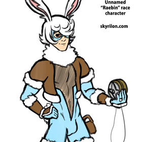 Raebin (Raebins)