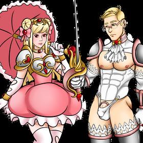 The Princess's Guard