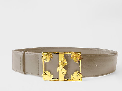 SADAF AUDREY BELT GOLD