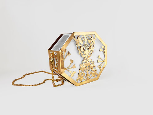 Angelica Palmini Gold
