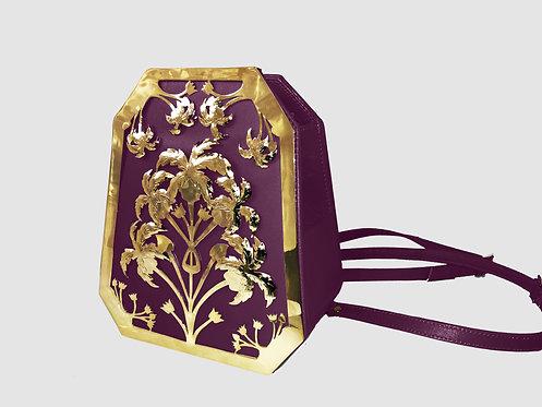 Amethyst PalmaPack Gold