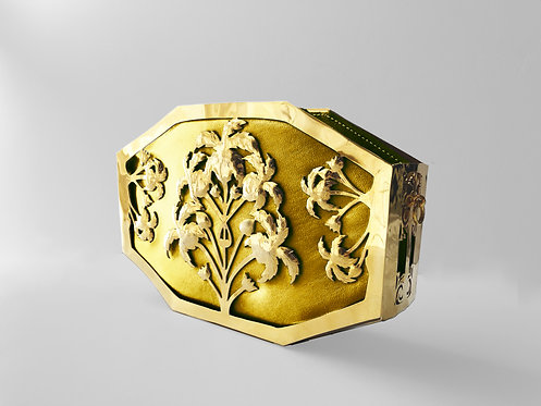 MARILYN PALMAGON GOLD
