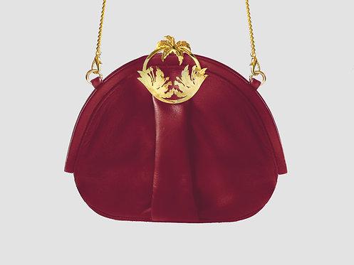 SOFIA purse PETUNIA Gold
