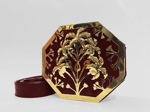 Ritual Octapalm Interchangeable Bag Gold