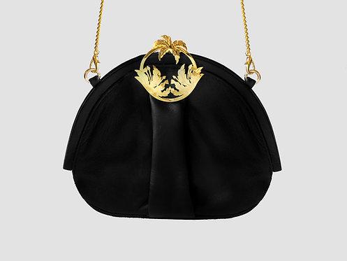 SOFIA purse Gold