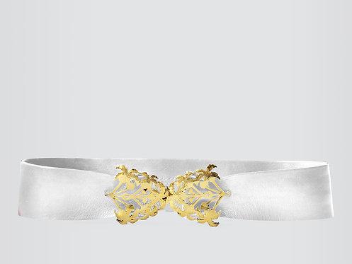 Angelica Botanic Belt Gold