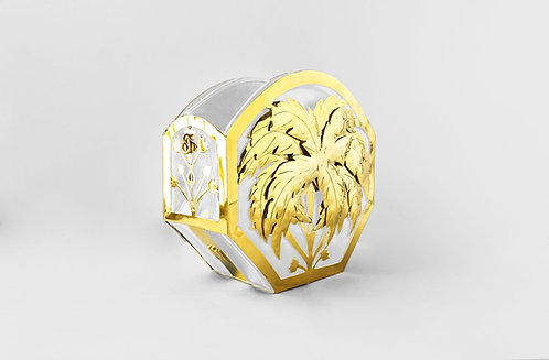 NALA bag Gold ANGELICA