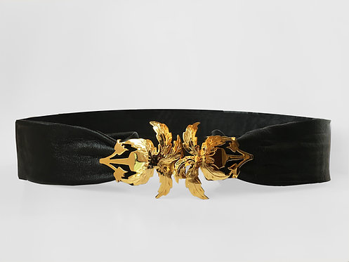 Palma Belt Gold