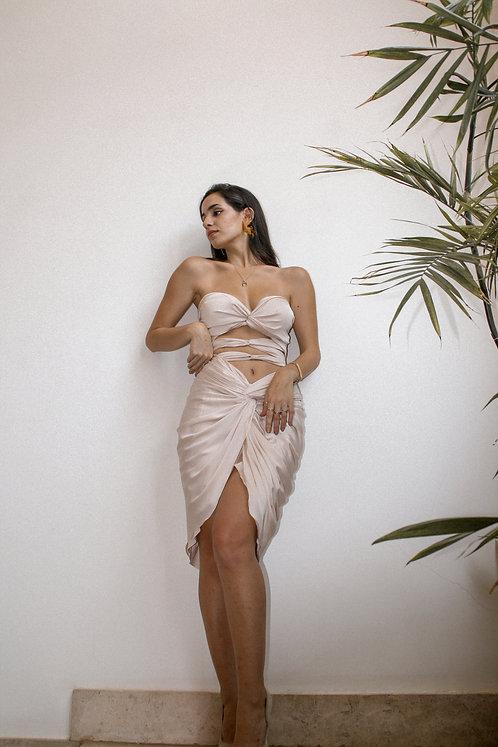 FAYROUZ Skirt