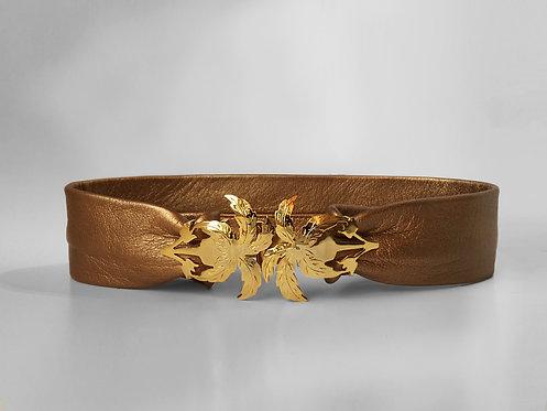 Horus Palma Belt Gold