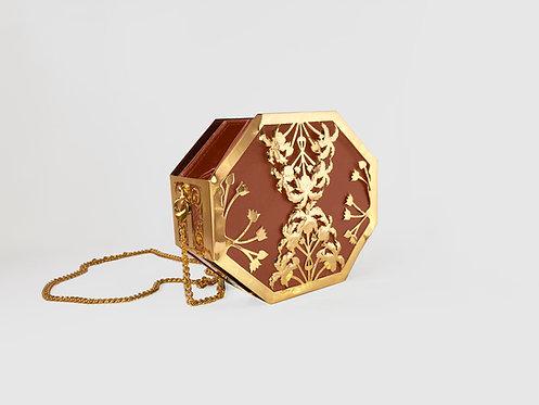 Coral Palmini Gold