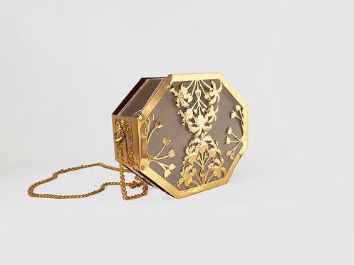 Sadaf Palmini Gold