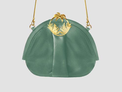 SOFIA purse NILE Gold