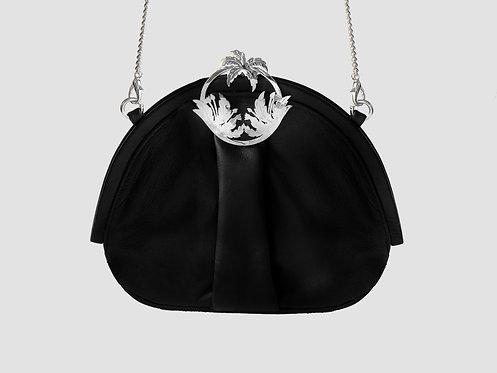 SOFIA purse Silver