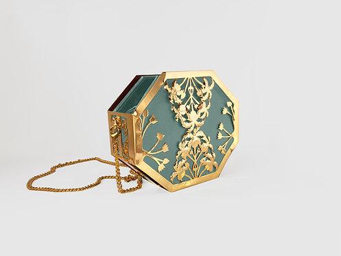 Nile Palmini Gold