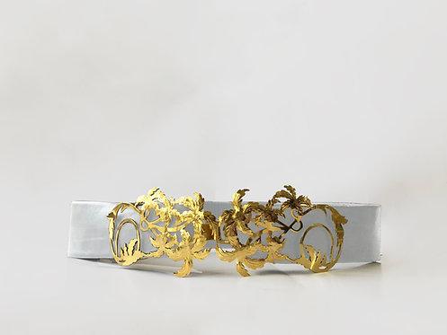 Angelica JASMINE Belt Gold