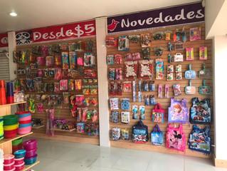 Caso de éxito de Carlos Flores Ambrossi de CDMX y su tienda Chissa