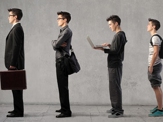 Consejos para emprendedores jóvenes