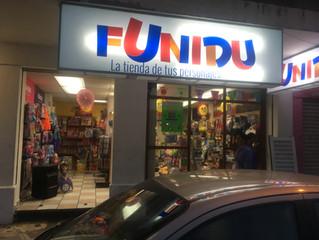 Caso de éxito de Nicthe Ha Loria de Veracruz y su tienda Funidu