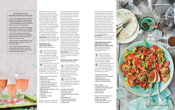 Delicious magazine - May 2018
