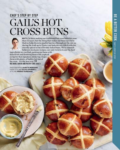 Delicious Magazine - March 2018