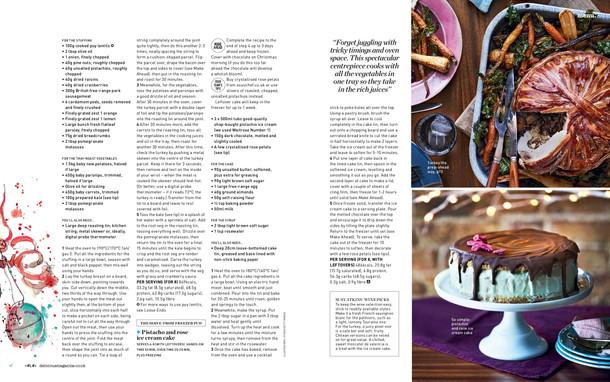 Delicious magazine - December 2018
