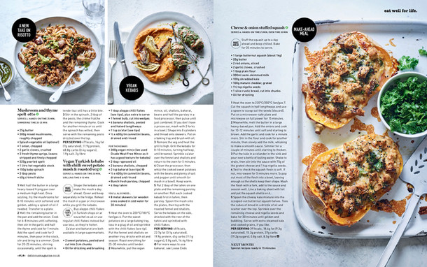 Delicious Magazine - October 2018