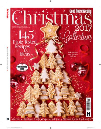 Good Housekeeping Magazine - December 2017