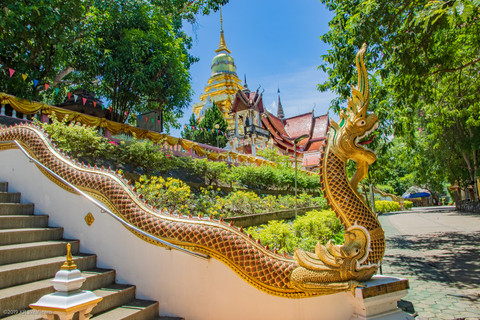 Kim Wealleans - 25-Wat Phra That Doi Suthep