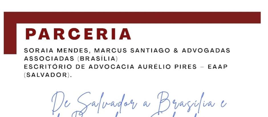 Soraia Mendes, Marcus Santiago & Advogadas Associadas celebra parceria com Advocacia