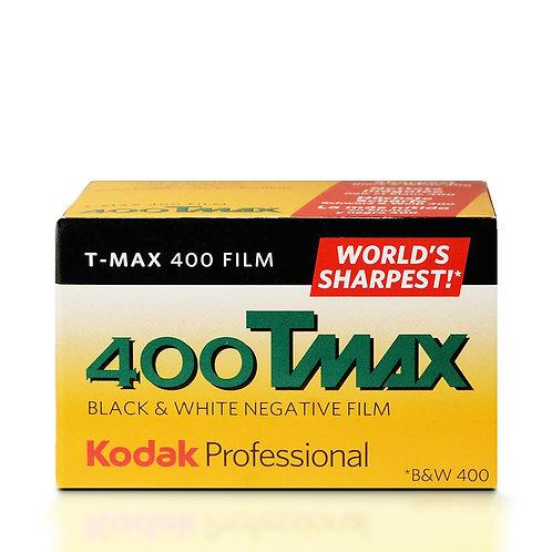 Kodak Tmax 400  36exp