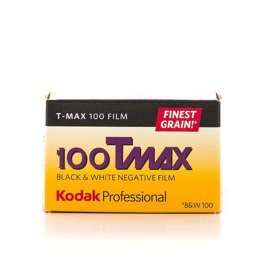 Kodak Tmax 100  36exp