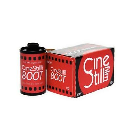 CineStill 36exp. 800 ISO