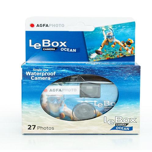 Agfa Waterproof 27 exp