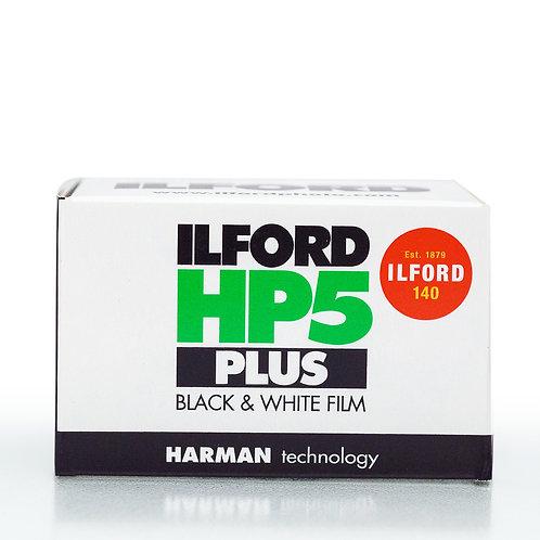 Ilford HP5 400  36exp