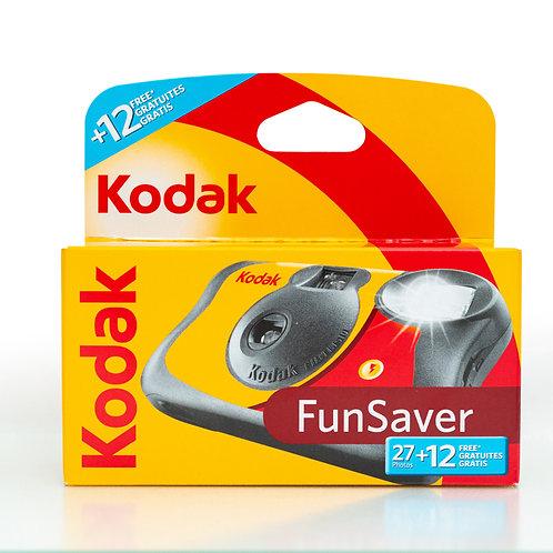 Kodak FunSaver 39 exp