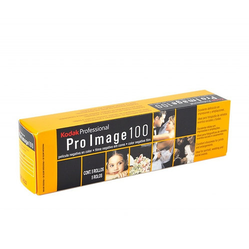 Kodak Pro Image 36 exp. 100 ISO