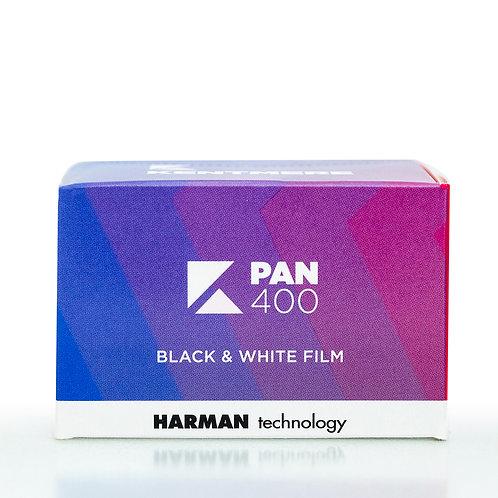 Kentmere Pan 400  36exp