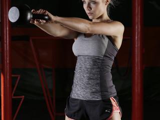 Mine beste råd til å komme i bedre form