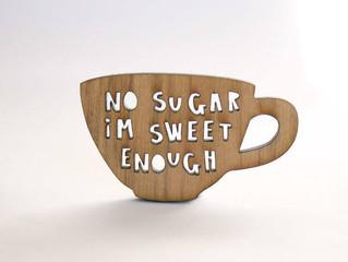 Gratis online kurs. Mindre sukker -  Bedre liv