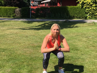 Øvelsesguide - Knebøy