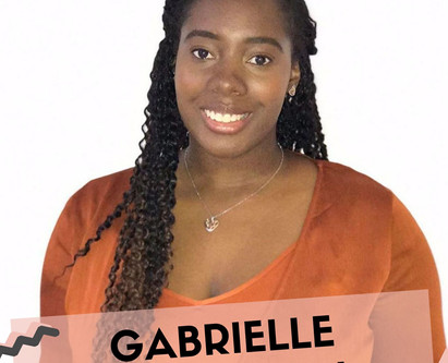 Spotlight on... Gabrielle Stapleton #BHMwithBWiS19