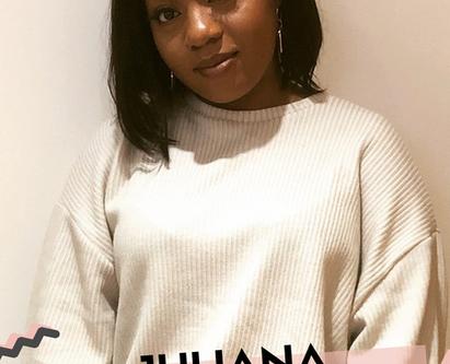 Spotlight on... Juliana Eniraiyetan #BHMwithBWiS19