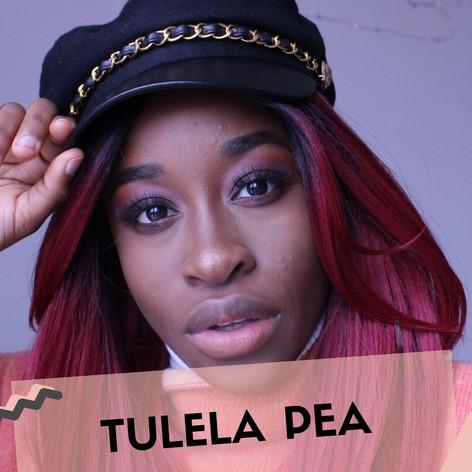 Spotlight on... Tulela Pea #BHMwithBWiS19
