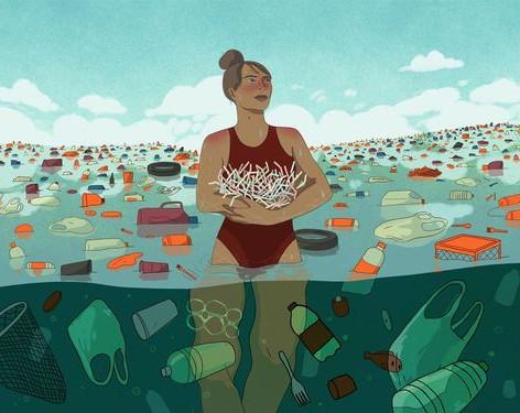 The Plastic Disease