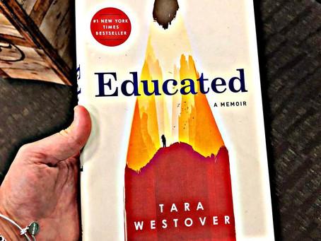 80: Top Book Club Pick from Season 2 - Tara Westover's EDUCATED