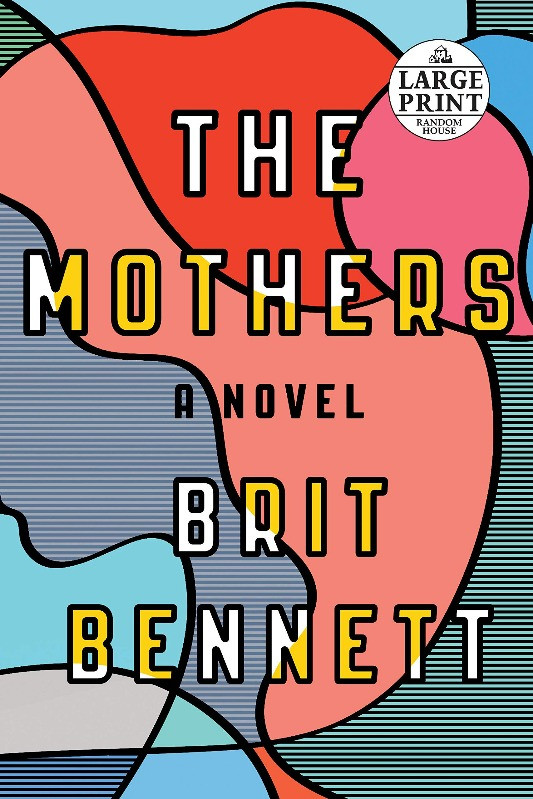 Book cover of The Mothers by Brit Bennett
