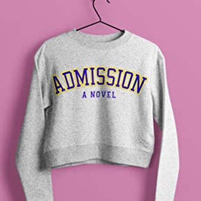 Julie Buxbaum's Admission - A Book with Nuance