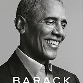 Pub Day Shout-Outs for November 17, 2020, featuring Obama, Kuang, and Yoon